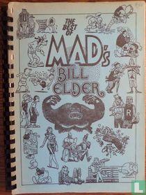 The best of Mad's Bill Elder