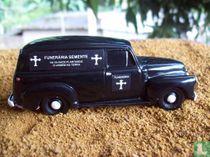 Chevrolet 51 Funerária Furgão