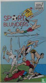 Sport Blunders