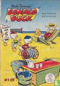 Donald Duck 19