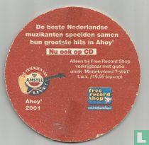 De beste Nederlandse muzikanten