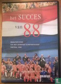 Het succes van 88
