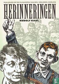 Herinneringen - Mijn jeugd op de puinhopen van het Derde Rijk