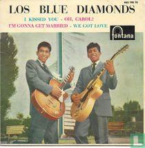 Los Blues Diamonds
