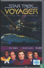 Star Trek Voyager 5.10