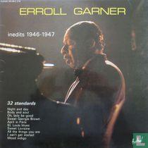 Erroll Garner inedits 1946-1947