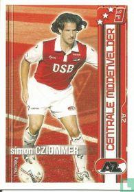 Simon Cziommer