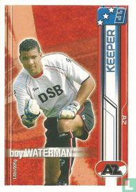 Boy Waterman