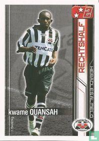 Kwame Quansah