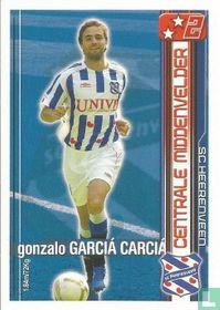 Gonzalo Garciá Carciá