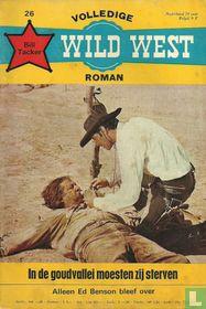 Wild West 26