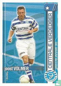 Joost Volmer