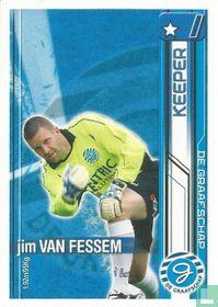 Jim van Fessem