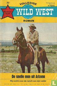 Wild West 32