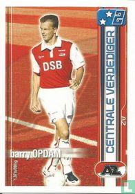 Barry Opdam