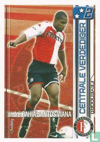 André Bahia Santos Viana