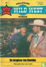 Wild West 55