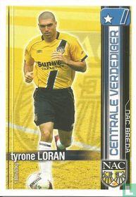 Tyrone Loran