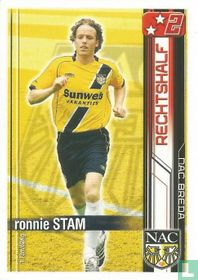 Ronnie Stam