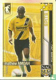 Mathew Amoah
