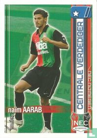 Naïm Aarab