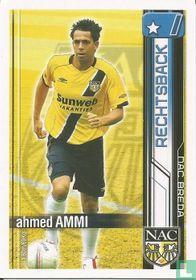 Ahmed Ammi