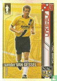 Sander van Gessel