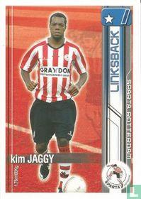 Kim Jaggy