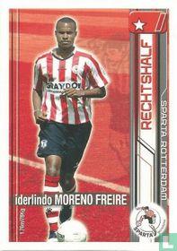 Iderlindo Moreno Freire