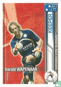 Harald Wapenaar