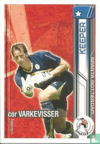 Cor Varkevisser