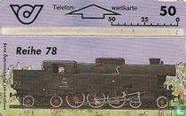 Lokomotive - Reihe 78