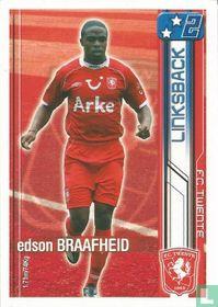Edson Braafheid