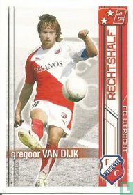 Gregoor van Dijk