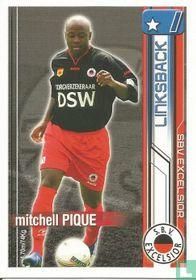 Mitchell Pique