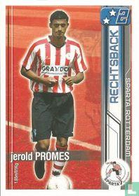 Jerold Promes