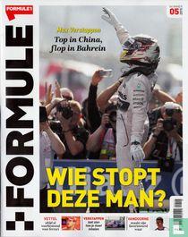 Formule 1 [IV] 5