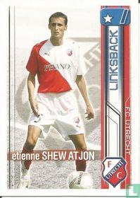 Etienne Shew Atjon
