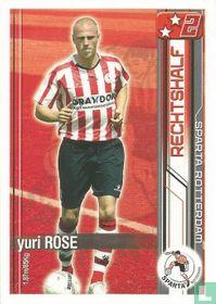 Yuri Rose
