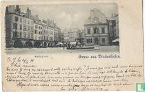 Thionville - Place du Marché