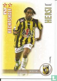 Youssouf Hersi