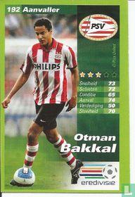 Otman Bakkal