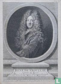 RENÉ DE FROULLAY.