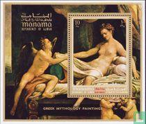 Griekse mythologie
