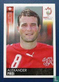 Alexander Frei