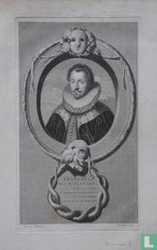 FRANCOIS, DUC D'ALENÇON