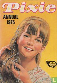 Pixie Annual 1975