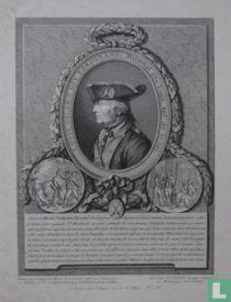 LOUIS GILLET DIT FERDINAND, Maréchal des Logis, agé de 77. Ans.
