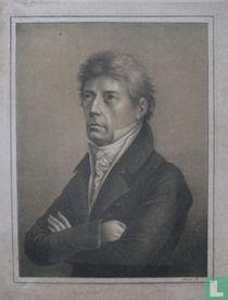 Portret van Heinrich Friedrich Füger (1751-1818)