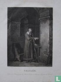 GALILLÉE.